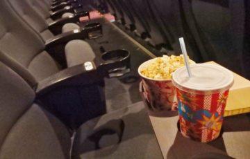 映画館シネコン