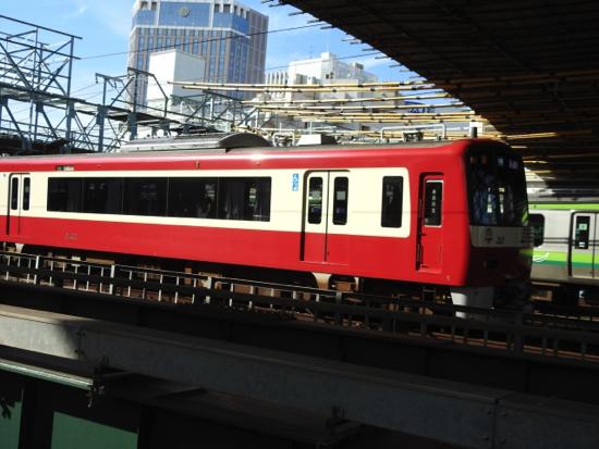 京急 横浜