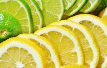 フルーツ レモン