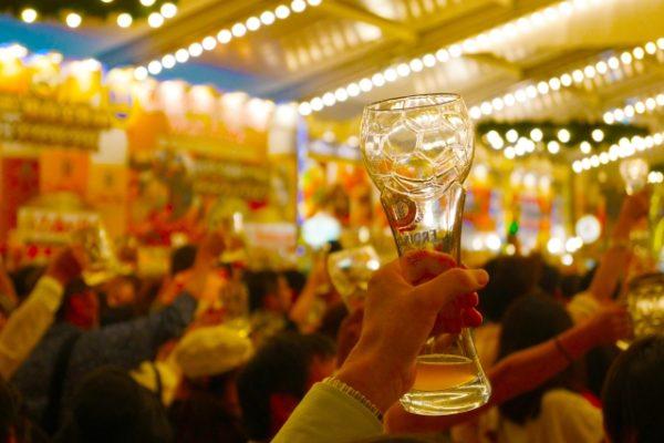ドイツビール・オクトーバーフェスト