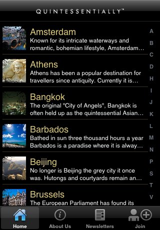 quintessentially--iphone-application-app-store